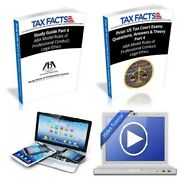 E-book Tax Court Exam Study Ustcp Aba Model Rules – Legal Ethics Bundle
