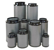 Best Hydroponics Fox Carbon Filter For Extractor Fan Grow Room Growing Tent