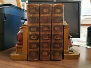The Elements Of The Science Of War By William Muller 3 Vols 75 Plates 1811 Rare