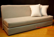 1/6 Scale Scene Accessories Sofa Long Chair Model 3 Colors F 12 Figure Action