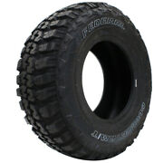 4 New Federal Couragia M/t - Lt285x75r16 Tires 2857516 285 75 16