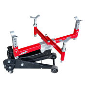 4 Point Jack Adapter - Floor And Transmission Jacks - For Axles Fuel Tank