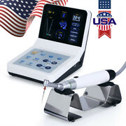 New Dental Electric Endo Motor Endodontic R-smart Plus Treatment And Contra Angle