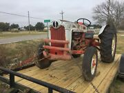 Ford Tractor 600