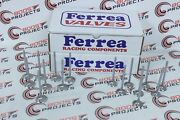 Ferrea Intake Exhaust Valves Head Dia 1.9-1600 For 60-12 Ford 351 W And Gt40 Head
