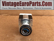 Heater Defrost Switch Late Style Mercedes W111 W113