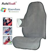 Autoyouth Waterproof Sports Towel Car Seat Cover For Sweat Jogging Gym Swimming