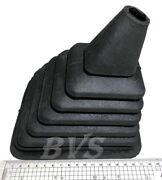 Shift Gear Lever Transmission Rubber Boot For Isuzu Holden Rodeo Tfr