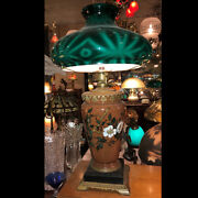 Porcelain Hand Painted Table Lamp