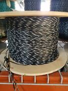 Clm 41103-09-08 14 Awg Mtw Cable - Black - 2500' Foot Spool
