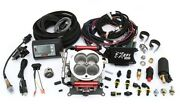 C3 Corvette Fast Carb To Efi Self Tuning Injection System W/inline Fuel Pump Kit