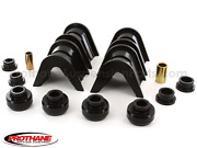 6-1903-bl Bronco Front Suspension Rabushing Kit 1966-79 7 Degree C V