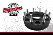 John Deere 5225 4.00 Wheel Spacers 2 By Bora Off Road - Made In The Usa