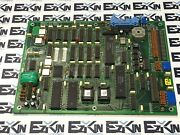 Willet System Common Cpu Board 401-0142-0101 Issue 2b