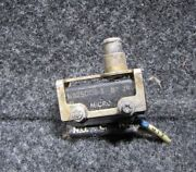 Ms25008-1 Microswitch