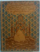Sinbad The Sailor And Other Stories From The Arabian Nights Dulac - Circa 1915