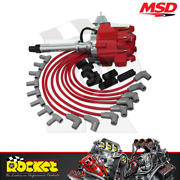 Msd Ready-to-run Hei Ignition Kit Fits Chev Sb And Bb - Msd84742