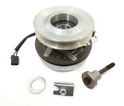 Electric Pto Clutch For Stens 255-295, 255-295x Rotary 14327 Riding Lawn Mowers
