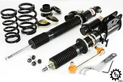1996-2000 Honda Civic Bc Racing Er Track Coilovers Fully Adjustable Damper Kit