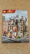 Lego-super-heroes-sanctum-sanctorum-showdown 76108 - Building Manual