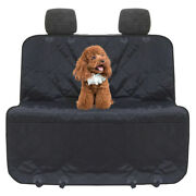 Car Seat Cover Pet Dogs Side Protector Waterproof For For Mitsubishi Nissan Car
