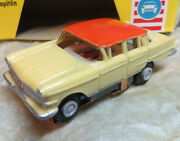 Faller Ams 4802 Vauxhall Captain Boxed 60er Years Toy
