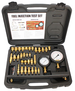 Sp Tools Fuel Injection Pressure Tester Sp66065
