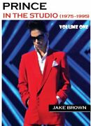 In The Studio 1975-1995, Paperback By Brown, Jake, Brand New, Free S...