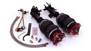 Air Lift 78526 Front Air Ride Suspension Kit - Pair Of Struts Or Bags