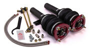 Air Lift 78522 Front Air Ride Suspension Kit - Pair Of Struts Or Bags