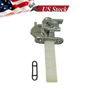 For Kawasaki Police Fuel Valve Petcock Switch Assembly 51023-1375