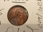 Coins Unusual Markings And Print Errors