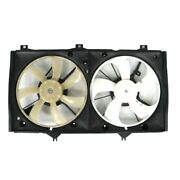 Am Front Cooling Fan For Toyota Camry