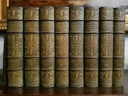 The Complete Works Of Shelley 8 Vol Fine Binding Laurel Ed Lmtd And Numbered 1904