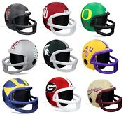 Ncaa College Team Airblown Inflatable Lawn Helmets
