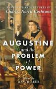 Augustine And The Problem Of Power Hardback Or Cased Book