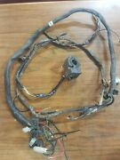 Honda Atc Oem Flux Capacitor Wiring Harness.. Used Last Week New Today 24-69