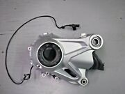 12-18 Bmw R1200gs Motorcycle Rear Differentail Final Drive Right Angle Gear Box