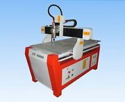 New Cnc Router Cutter Engraver Engraving Drilling Milling St-6090 23 X 35