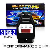 Easy Install Performance Chip For 1996 To 2018 Ford Mustang Smart Tune Gas Saver