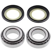 Steering Head Stem Bearings Kit Fits Suzuki Gsxr1300-r Hayabusa 2005 2006 S2h