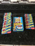 Wacky Packages Vintage Unopened Posters