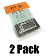 2 Oem Tiny Tach Wireless Handheld Tachometers Fast Tach For Chainsaws Trimmers