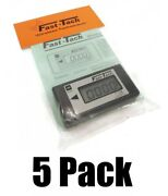5 Oem Tiny Tach Wireless Handheld Tachometers Fast Tach For Chainsaws Trimmers