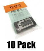 10 Oem Tiny Tach Wireless Handheld Tachometer Fast Tach For Chainsaws Trimmers