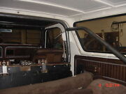 Full Size Ford Bronco 1978 - 1996 And Chevy Blazer All Years 6 Point Roll Cage