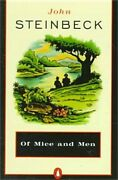 Of Mice And Men Hardback Or Cased Book