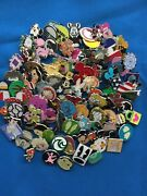 Disney Trading Pins Lot Of 100 Fast Priority Shipping Us Seller,100 Tradeable
