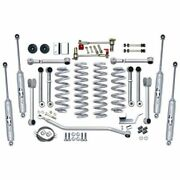 Rubicon Express Super-flex Front And Rear Suspension For 93-98 Grand Cherokee