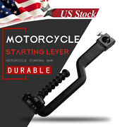 13mm Scooter Moped Kick Start Starter Lever Fits For Gy6 139qmb 49cc 50cc 150cc